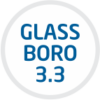Glass Boro 3.3