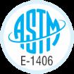 ASTM - E 1406
