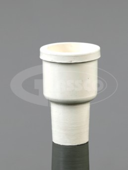 adapter for socket natural rubber