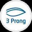 3 prong