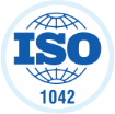 ISO 1042