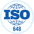 ISO 648