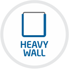 Heavy Wall