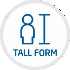 Tall Form