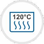 120° C