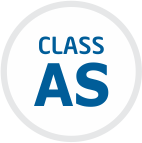 Class AS