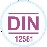 DIN 12581