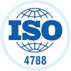 ISO 4788