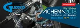 Achema Ad MAY JUNE 2018