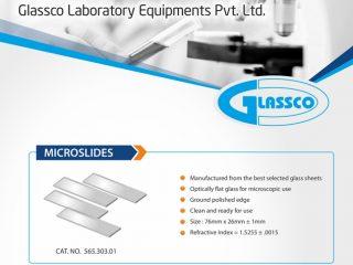 Microslides Brochure