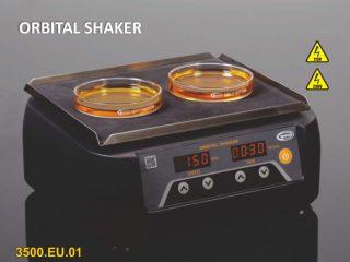 orbital shaker