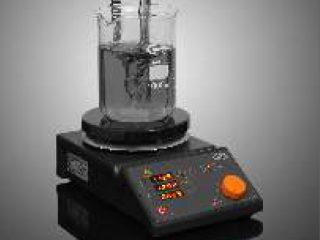 Digital Hot Plate Magnetic Stirrer