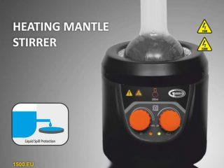 Heating Mantle Stirrer